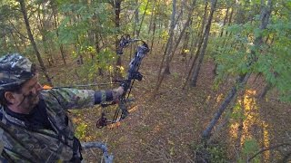 getlinkyoutube.com-Kentucky Deer Archery Season - 3 Tags Filled