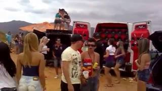 getlinkyoutube.com-Campeonato Brasileiro do Som automotivo Etapa Camburiu SC 27-01-2013 - Audio Meter
