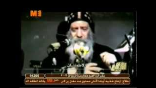 getlinkyoutube.com-الإطمئنان عظه للبابا شنوده الثالث - The Reassurance - HH. Pope Shenouda III