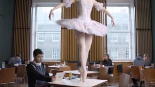 英国ロイヤル オペラ ハウス「デジタル ガイド」PVの画像