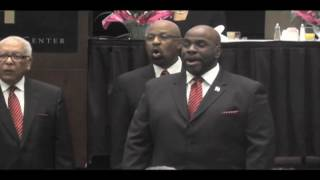 Sixth Avenue Baptist Church Northside Matron Prayer Breakfast 2016
