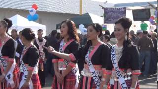 getlinkyoutube.com-Hmong New Year, Hmoob Noj peb caug 2015, ບູນປີໃໝ່ມົ້ງ