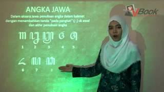 BABONING PEPAK BASA JAWA TUTORIAL 4 [MENGENAL ANGKA AKSARA HANACARAKA]