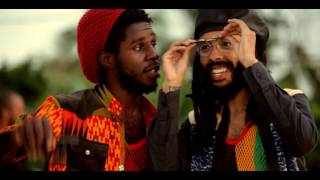 Protoje - Who Knows (Shy FX Remix) (ft. Chronixx)