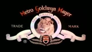 MGM Logo Cat's Voice + Tom and Jerry
