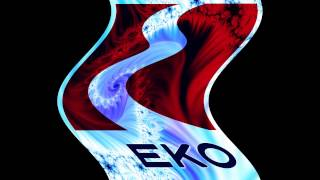 EKKO - THE WIZARD