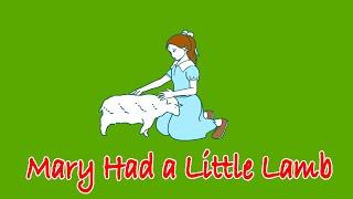 getlinkyoutube.com-Mary Had a Little Lamb