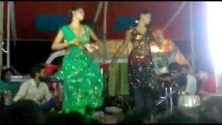 getlinkyoutube.com-Bhojpuri dance 5 AKP