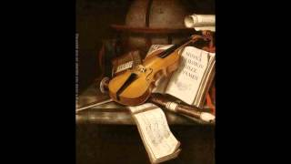 getlinkyoutube.com-Giuseppe Tartini Sonatas for Violin, Violoncello and Harpsichord 2/2