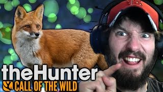STUPID FOXES - The Hunter: Call of the Wild