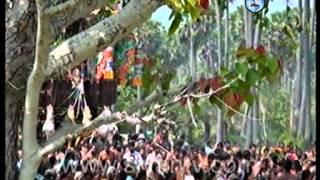காரைநகர் ஈழத்துச் சிதம்பரம் திருவெம்பாவைத் தேர் .2 (17.12.2013)