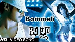 getlinkyoutube.com-Billa Movie | Bommali Video Song | Prabhas, Anushka