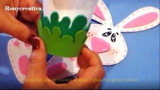 getlinkyoutube.com-HERMOSO DULCERO PARA BABY SHOWER