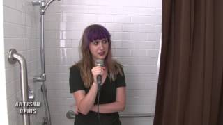 SLEEPER AGENT COMES CLEAN AT WARPED TALKS NEW ALBUM, AND FIRST WAPRED TOUR EVER