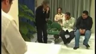 getlinkyoutube.com-صحنه ای از سریال مهران مدیری که مجوز پخش نگرفت