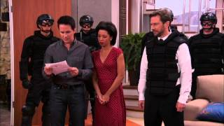 getlinkyoutube.com-Lab Rats - You Posted What? Part 1 | Official Disney XD Africa