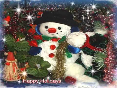 SNOW LET IT SNOW Sunshine Christmas Shine!!!  Melody Dawn Records - By Sammy Cahn and Jule Styne