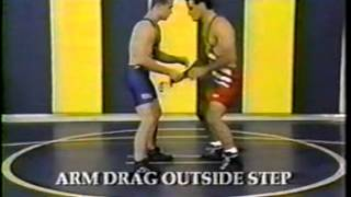 getlinkyoutube.com-Coach's Syllabus for Greco-Roman Wrestling - 15 Basic Skills