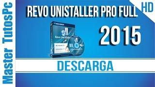 getlinkyoutube.com-Descargar Revo Uninstaller Pro Full Español 2015 (Ultima Version)