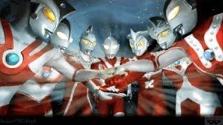 ALL Ultraman Story Mode   Ultraman Fighting Evolution 0 [FULL]
