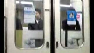 getlinkyoutube.com-【停止位置修正】東京メトロ有楽町線 11/21