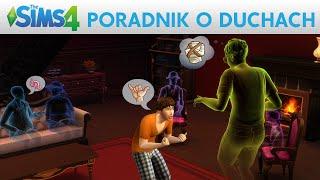 getlinkyoutube.com-The Sims 4 - Poradnik o duchach
