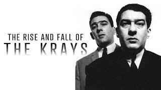 getlinkyoutube.com-The Rise and Fall of the Krays - Trailer