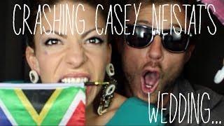 getlinkyoutube.com-Crashing Casey Neistat's Wedding