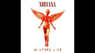 getlinkyoutube.com-Nirvana - In Utero Live (Best Live Performances)
