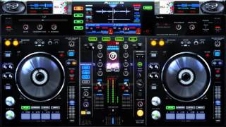 getlinkyoutube.com-DESCARGA Skins SUPER profecional PARA virtual DJ 8 WINDOWS _7_8_8.1_10_32_64_BITS(2016)