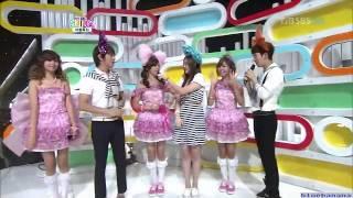 getlinkyoutube.com-Yonghwa's Dance Collection