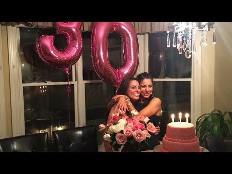 Lili's 30th Surprise Birthday