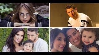 getlinkyoutube.com-زوجات ● لاعبي  ريال مدريد ● من الأجمل ؟
