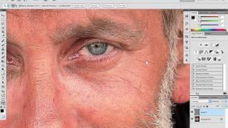 getlinkyoutube.com-How to correctly sharpen a photo in Photoshop CS5 HD