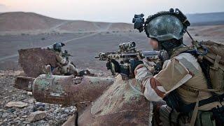 getlinkyoutube.com-Forces Spéciales Françaises I In Action I 2016 I HD