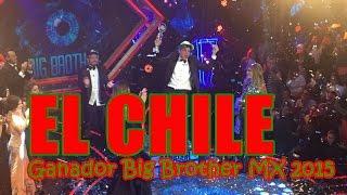 getlinkyoutube.com-El Chile  Ganador Big Brother MX 2015
