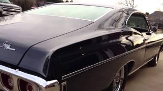 getlinkyoutube.com-1968 Impala SS Fastback 396 018