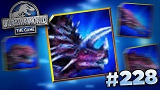 getlinkyoutube.com-The Next Boss Battle? || Jurassic World - The Game - Ep228 HD