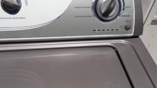 getlinkyoutube.com-Whirpool no lava tampoco drena el agua