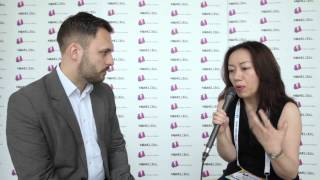 SMG's Vivian Zhu on China's mobile futue