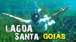 getlinkyoutube.com-Lagoa Santa - Goiás | Eu PRECISO disso
