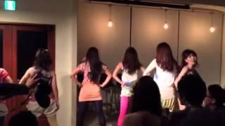 getlinkyoutube.com-E-girls「Follow Me」ダンス 二次会編