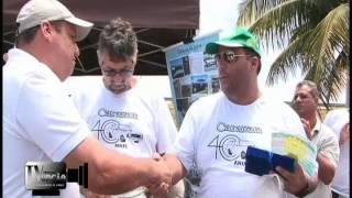 Nova Opção Notícias-Homenagem aos 40 anos da Caravan no Brasil
