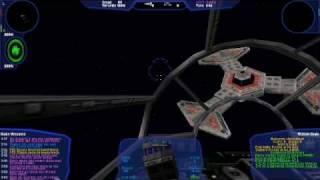 getlinkyoutube.com-X-wing Alliance Prologue, Mission #1