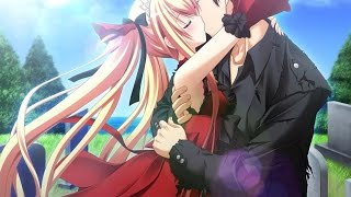 getlinkyoutube.com-Top 10 Action/Romance/Comedy Anime #1