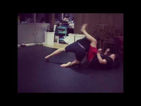 submission grappling/ catch wrestling