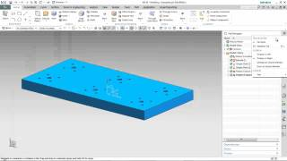 getlinkyoutube.com-NX CAD - What's New in NX 10 Part 1 - Ally PLM Lunch Bytes