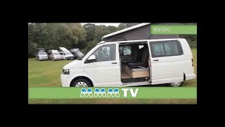 VW Camper Van Conversions Ultimate Showdown - Which Motorhome Magazine - video review