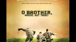 getlinkyoutube.com-O Brother, Where Art Thou FULL soundtrack