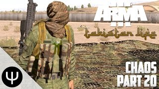 getlinkyoutube.com-ARMA 3: Takistan Life Mod — Chaos — Part 20 — Rocket Weaving!